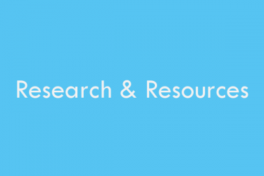 Research & Resources